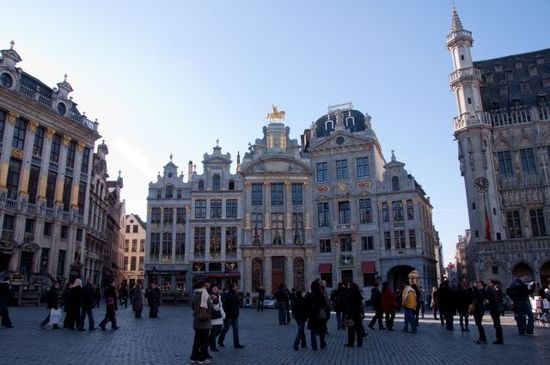 Brussels27