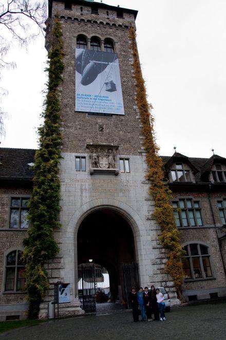 Swissnationalmuseum