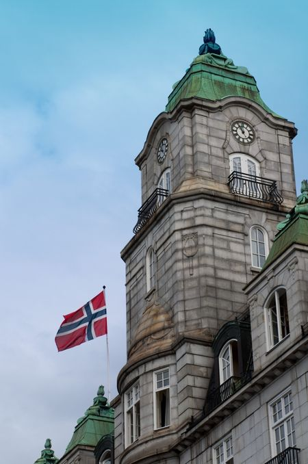 Oslo-1