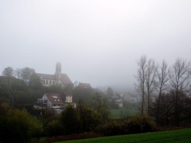 Fogchurch